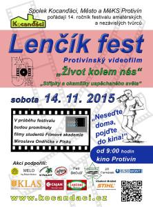 Lenčík fest 2015