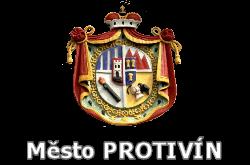 Město Protivín