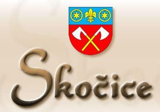 Obec Skočice
